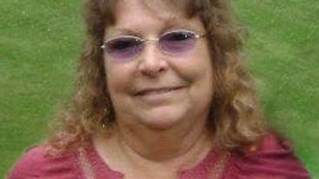 Arlene F.  Heaton
