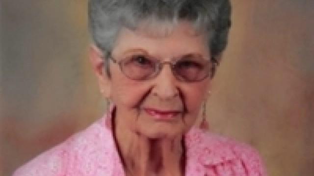 Jennie Lou  Balke