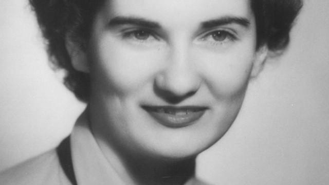 Wilma Deloris Campbell