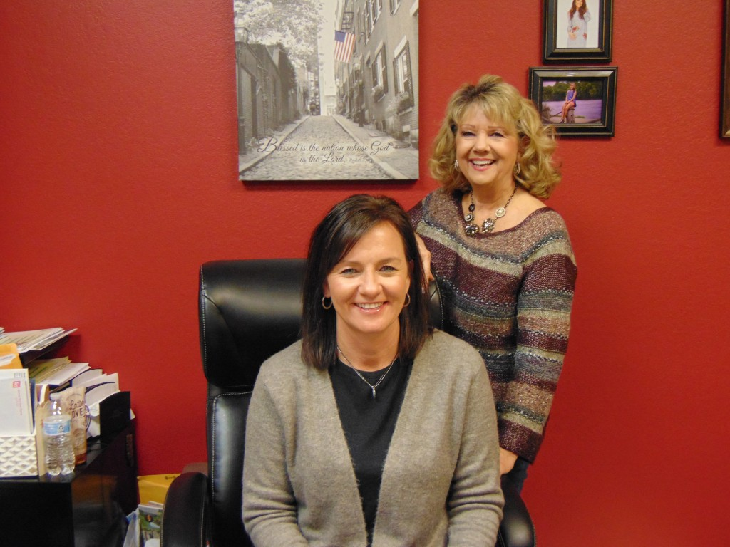 WELL KNOWN Warsaw Real Estate Agent Pam Grobe is the new owner of Advantage Real Estate. Grobe recently purchased the agency from founders Paul and Mary Shinn.