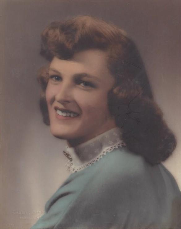 Lulu Maye Johnson