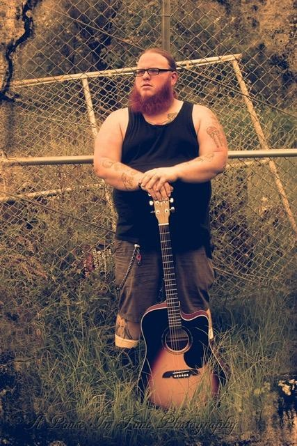 A MULTI-TALENTED MUSICIAN, Keith Wood has gained recognition in the Twin-Lakes area for his song writing skills and vocal talent.